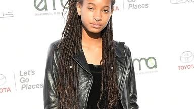 Willow Smith Was Not A Fan Of Growing Up With Famous Parents