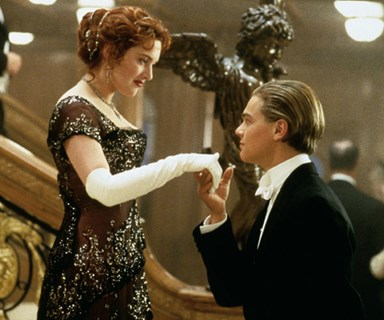 You Probably Missed This Tiny, Heartbreaking Detail In 'Titanic'