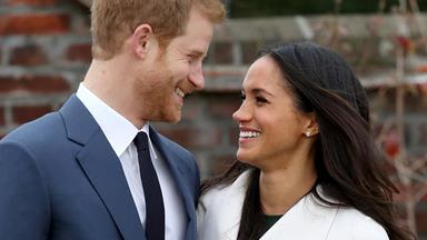 The Most Heart-Melting Quotes From Prince Harry And Meghan Markle's Engagement Interview