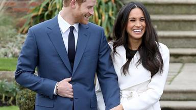 Every Time Prince Harry And Meghan Markle Broke Royal Protocol