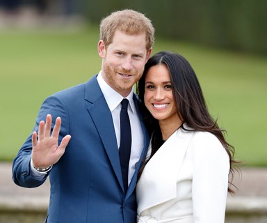 4 Rumours About Prince Harry And Meghan Markle's Relationship That They've Debunked