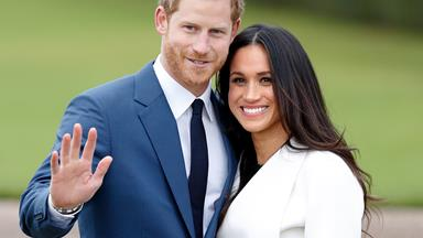 Prince Harry And Meghan Markle Will Probably Make Australia Their First Official Tour Destination
