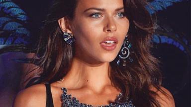 Models Off Duty: Georgia Fowler