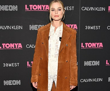 The Best Of Margot Robbie's 'I, Tonya' Style