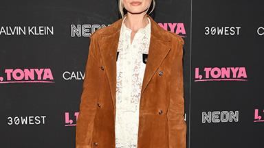 The Best Of Margot Robbie's 'I, Tonya' Style