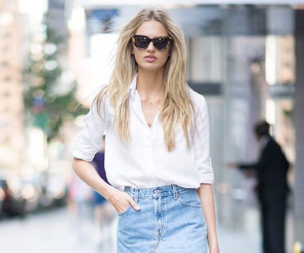 Outfits to Wear on the Weekend in Summer