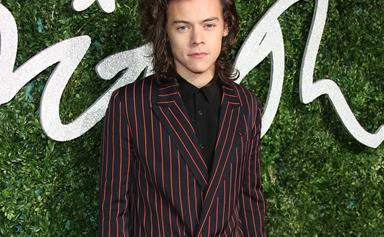 "Harry Styles Says Shania Twain Is His ""Main Fashion Inspiration"" And, Honestly? Same"
