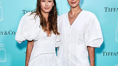 This Is What Everyone Wore To Last Night's Super-Stylish Tiffany & Co. Party