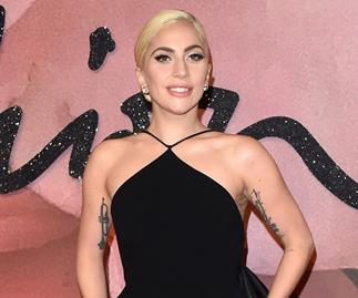 Lady Gaga Wore Stilettos To The Beach Because She's Extra In The Best Possible Way