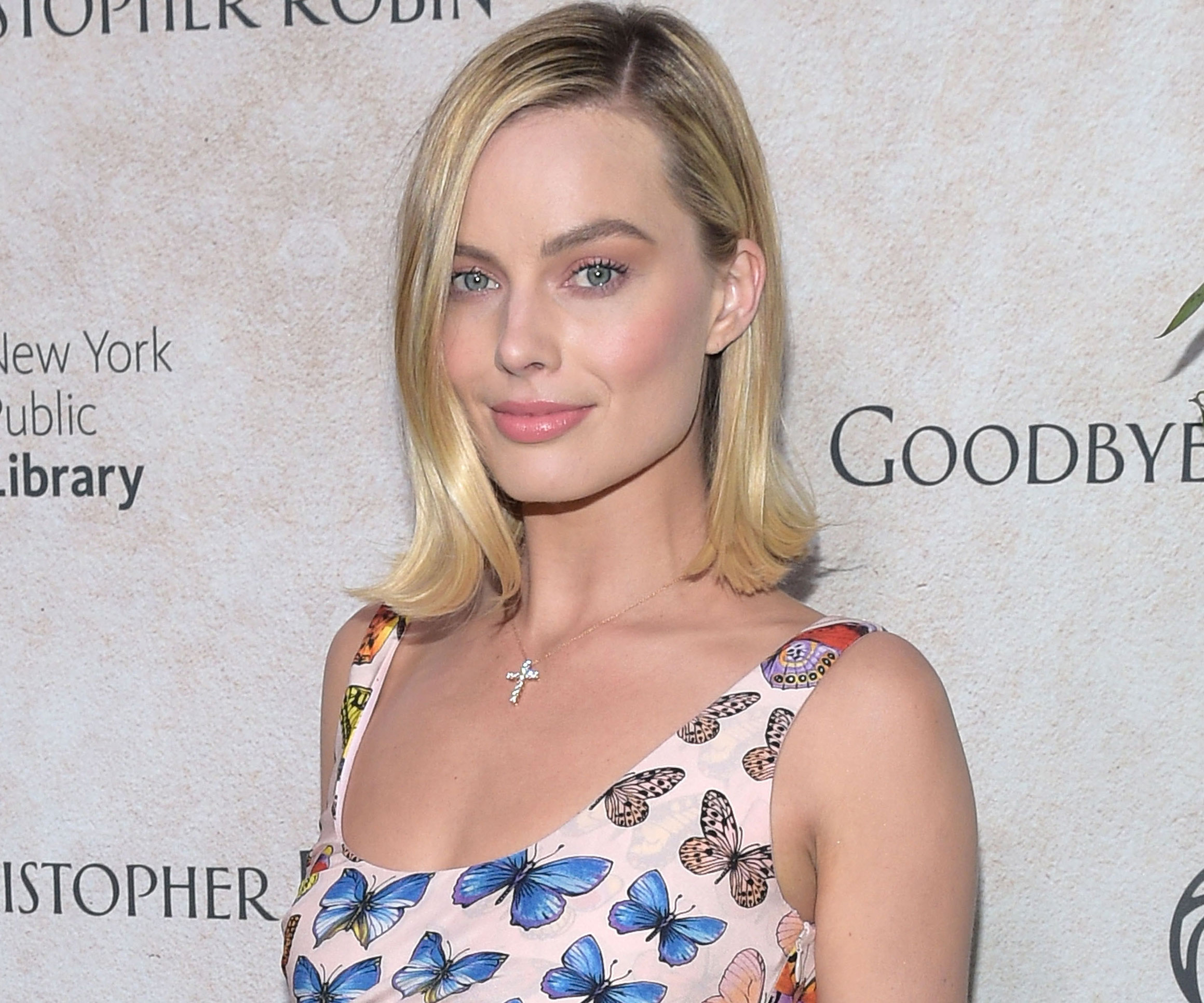 Margot Robbie Reveals Why She Likes Playing Harley Quinn