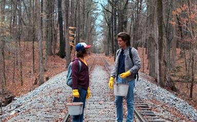 Netflix Officially Picks Up 'Stranger Things' For A Third Season