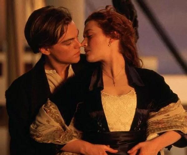 Matthew McConaughey Titanic Jack Leonardo DiCaprio