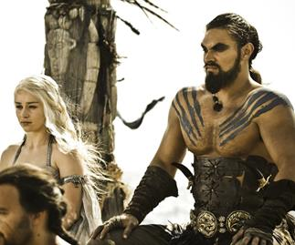 Game Of Thrones Jason Momoa Final Season Commentary