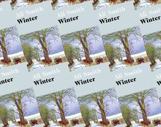 WIN A Copy Of 'Winter' By Ali Smith