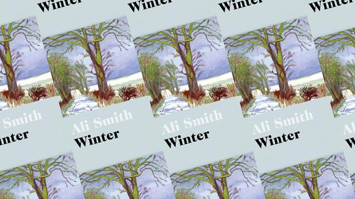 WIN A Copy Of 'Winter' By Ali Smith