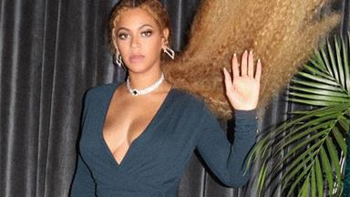 3 Things Beyoncé Does That Are Weird For Us, But Totally Normal For Her