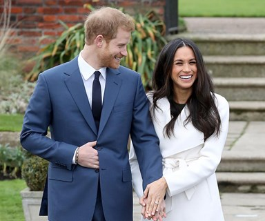 Is Meghan Markle And Prince Harry's Wedding Cake Really Going To Be A Banana Cake?