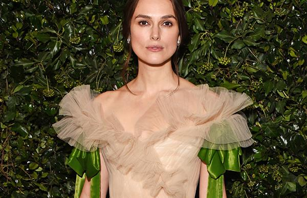 Keira Knightley Best Fashion Moments