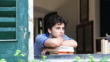 Everything You Need To Need To Know About 'Call Me By Your Name's' Timothée Chalamet