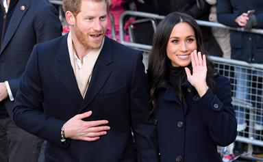 The 5 Biggest Changes Meghan Markle Will Have To Make Before She Marries Prince Harry