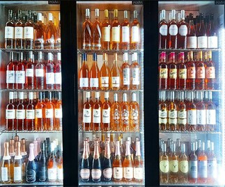Rose Royale Sydney Wine Bar