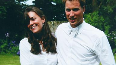 Real Life Fairytales: How Royal Couples Met