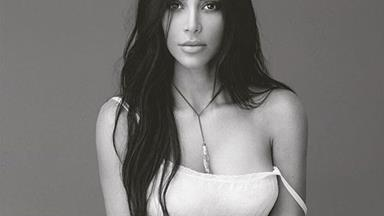 Kim Kardashian West's Fragrance Has Been Banned From Australian Shores