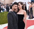 "Apparently The Weeknd And Bella Hadid Are ""Still Totally In Love"""