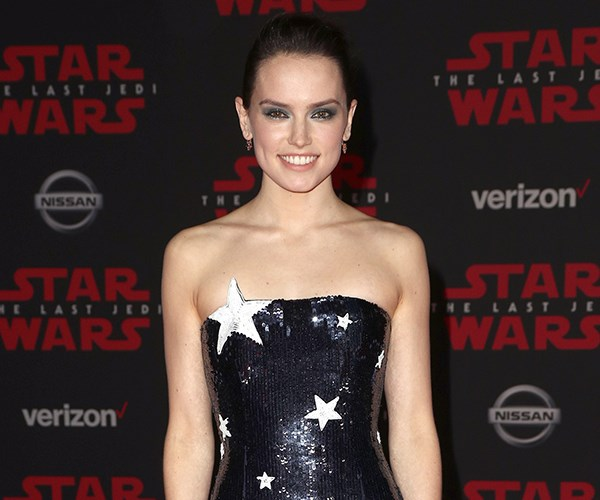 star wars the last jedi red carpet