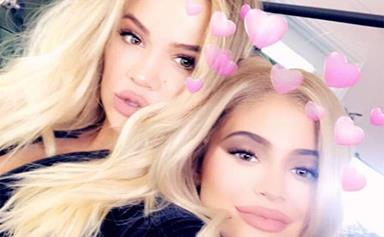 7 Predictions For How Kylie Jenner And Khloé Kardashian Will Announce Their Pregnancies