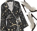 5 Out-Of-The-Box New Year's Eve Outfit Ideas That Aren't A LBD
