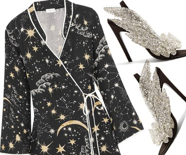 5 New Year's Eve Outfit Ideas That Aren't A LBD
