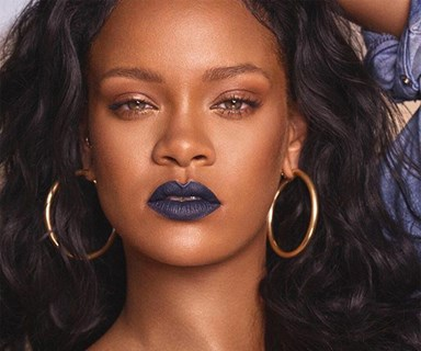 Rihanna Is About To Drop The Matte Lipstick Collection Of Our Dreams
