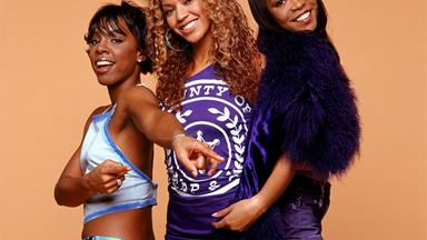 Are Destiny's Child Planning To Reunite At Coachella Next Year?