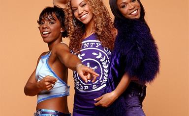 Are Destiny's Child Planning To Reunite At Coachella Next Year?