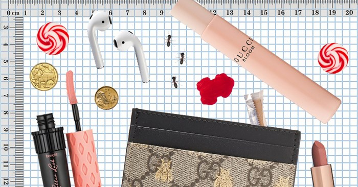 9 Very, Very Small Products To Fit Inside Your Very, Very Small Bag