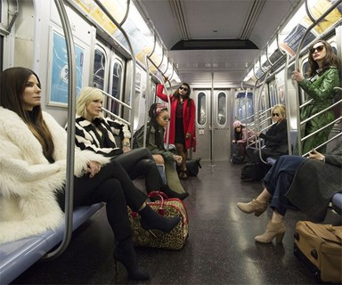 The 'Ocean's 8' Teaser Trailer Is Here To Reinvigorate Your Heist-Related Fantasies