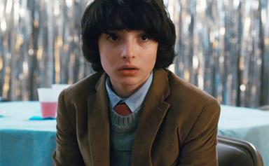 This Is Why People Think 'Stranger Things' Is Going To Kill Off Finn Wolfhard's Mike Wheeler