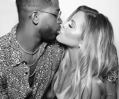 BREAKING: Khloé Kardashian Just Officially Announced Her Pregnancy
