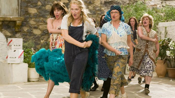 The Mamma Mia! 2 Trailer Is Here, And One Very Important Character Is Missing