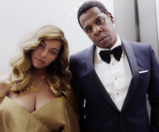 Please Allow This Candid Video Of Jay Z And Beyoncé Dancing At A Party To Brighten Your Day