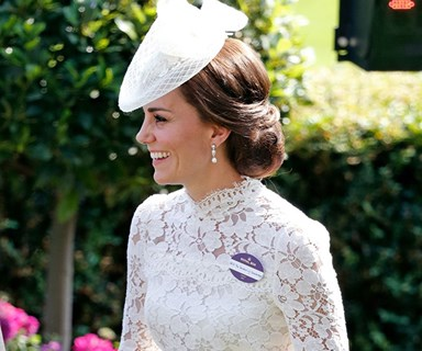 Kate Middleton's 57 Most Expensive Outfits Of 2017