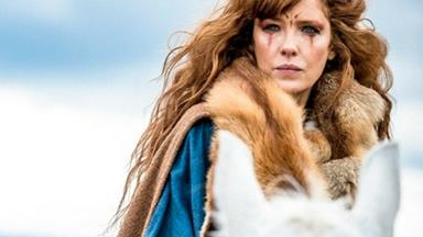 Will 'Britannia' Fill The 'Game Of Thrones' Shaped Hole In Your Life?