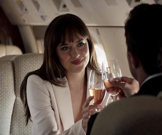 The New Trailer For 'Fifty Shades Freed' Is Here And It Is Intense