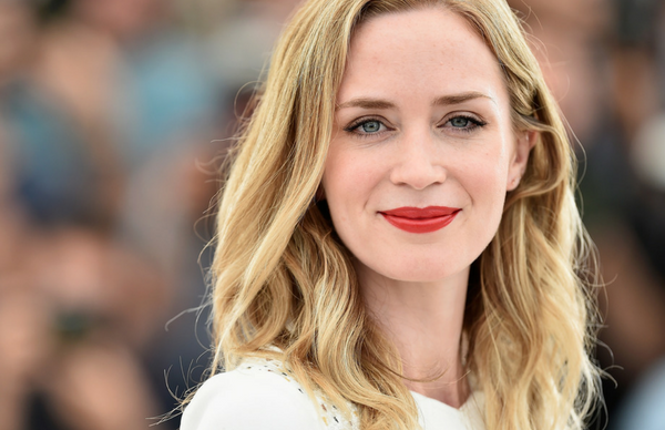 Emily Blunt On The Hollywood Gender Pay Gap And Why Women Need To Negotiate Aggressively