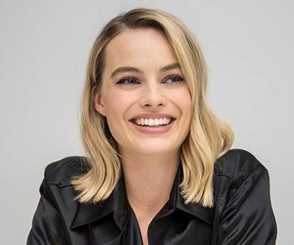 Margot Robbie makeup 2017 I Tonya