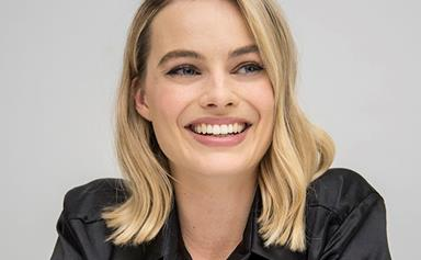 Margot Robbie Invited Her Gold Coast Uber Driver To A House Party