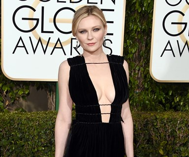 The 27 Most Iconic Black Dresses In Golden Globes History