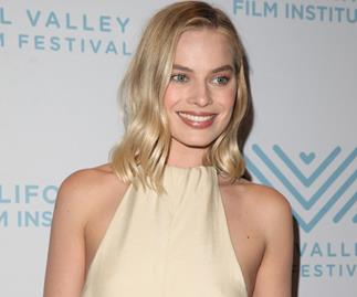 Margot Robbie Speaks Out About The Financial Strain Of Fame
