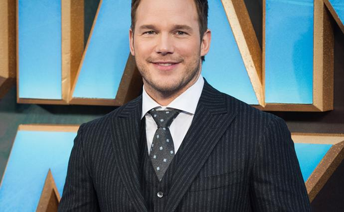 Chris Pratt Is Reportedly Dating Again And Our Hearts Are Broken